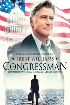 Poster The Congressman