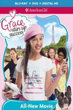 Poster Grace Stirs Up Success