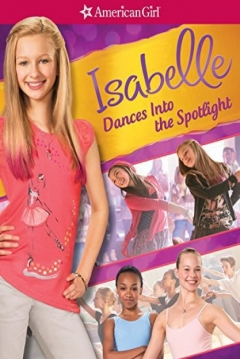 Poster Isabelle Dances Into The Spotlight