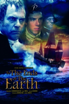 Poster To the Ends of the Earth
