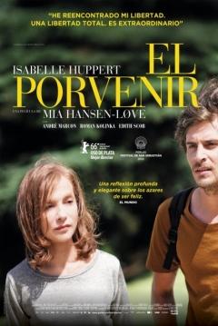 Poster El Porvenir