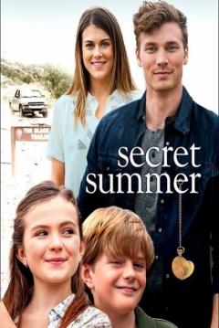Poster Verano Secreto