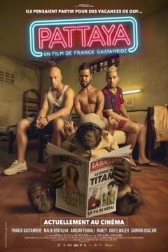 Poster Pattaya