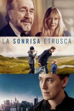 Poster La Sonrisa Etrusca