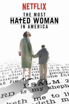Poster La Mujer Más Odiada De América