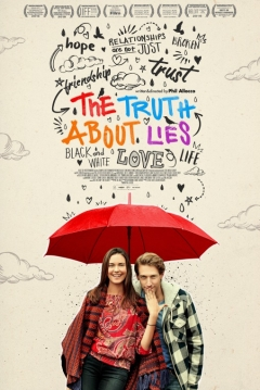 Poster The Truth About Lies
