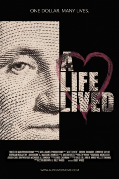 Poster A Life Lived