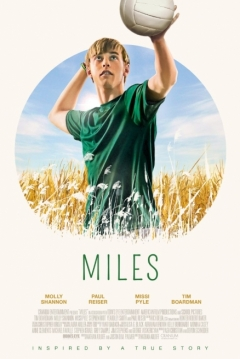 Poster Miles