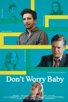 Poster Don't Worry Baby