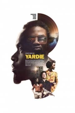 Poster Yardie