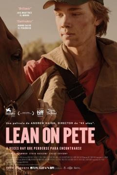Ficha Lean on Pete