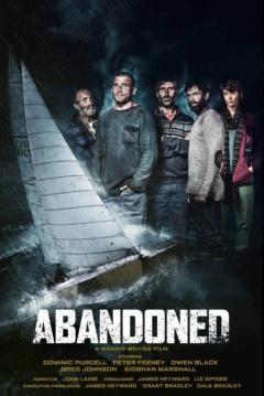 Poster Abandonados
