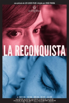 Poster La Reconquista