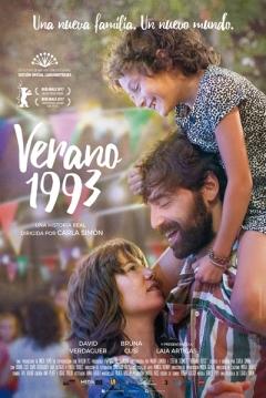 Poster Verano 1993