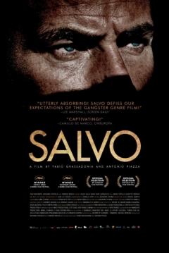 Poster Salvo
