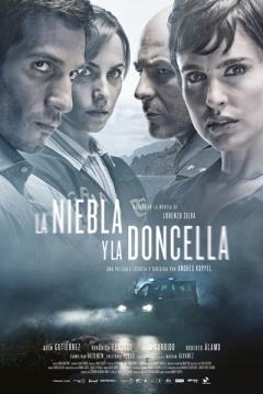 Ficha La Niebla y la Doncella
