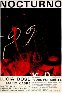 Poster Nocturno 29