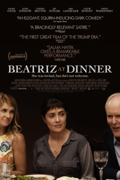 Poster Beatriz At Dinner