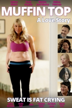 Poster Muffin Top: A Love Story