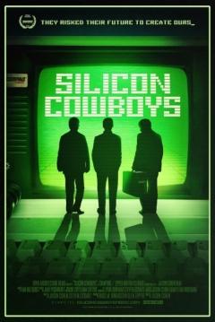 Poster Silicon Cowboys