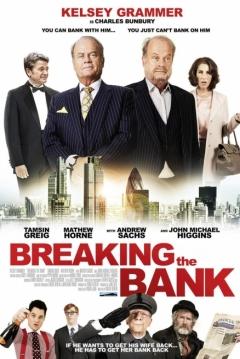 Poster Con la Banca no se Juega