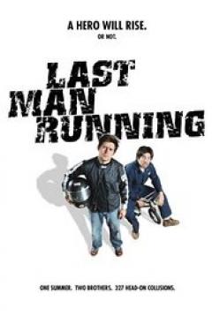 Poster Last Man Running