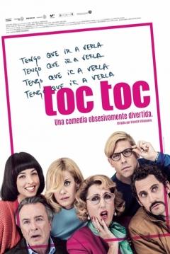 Ficha Toc Toc