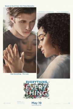 Poster El Amor Lo Es Todo, Todo