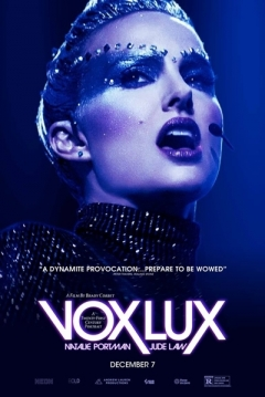 Poster Vox Lux