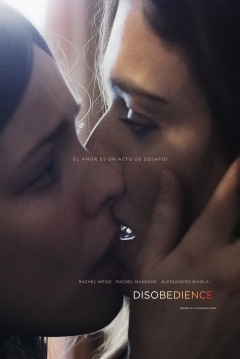 Poster Disobedience