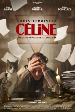 Poster Louis-Ferdinand Céline
