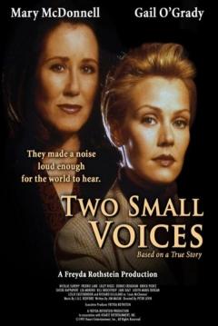 Poster La fuerza de dos mujeres