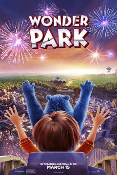 Poster El Parque Mágico