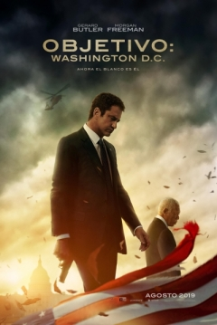 Ficha Objetivo: Washington D.C.