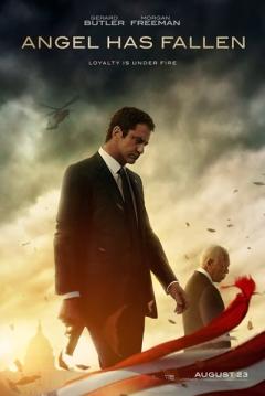 Poster Angel Has Fallen