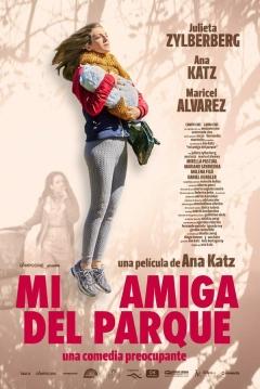 Poster Mi Amiga del Parque