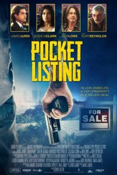 Poster Pocket Listing