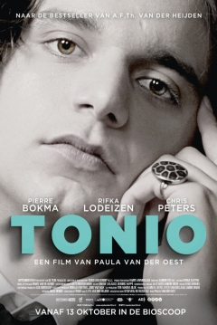 Poster Tonio