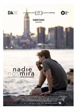 Poster Nadie Nos Mira