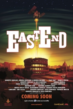 Poster East End
