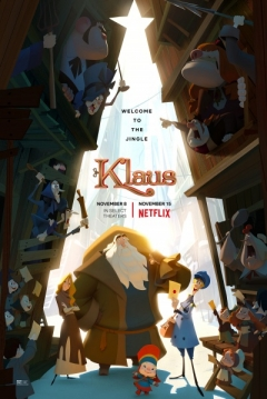 Poster Klaus
