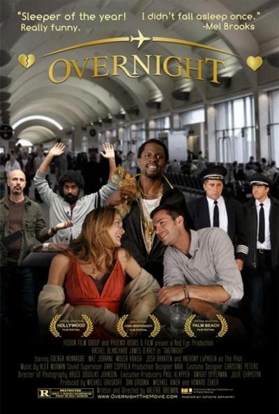 Poster Una Noche Diferente