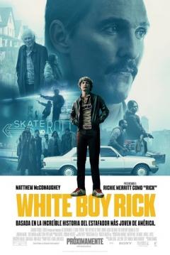 Poster White Boy Rick