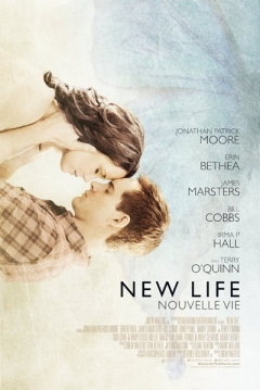 Poster New Life