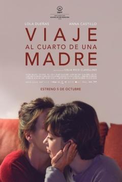 Poster Viaje Al Cuarto De Una Madre