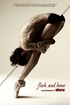 Poster Flesh and Bone