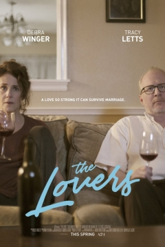Poster The Lovers