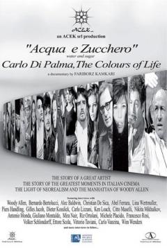 Poster Los Colores de la Vida: Los Films de Carlo Di Palma