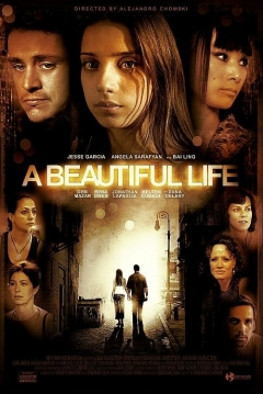 Poster A Beautiful Life