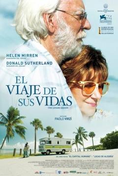 Poster El Viaje de sus Vidas